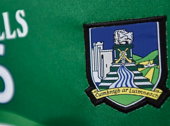 Limerick minors show three changes for Munster Championship clash with Tipperary