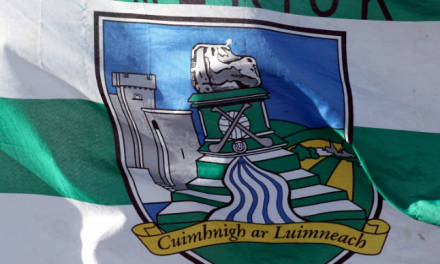 WATCH: Highlights of Limerick's victory over Clare in the U21 Munster Semi Final