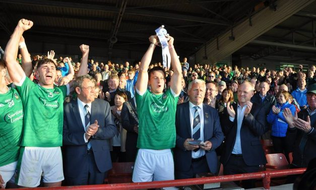 Champions Limerick face Clare in Munster U21 opener
