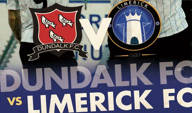 Limerick FC travel to County Louth to take on champions Dundalk