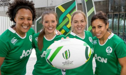 Ireland Women's World Cup Squad features 5 from UL Bohemians
