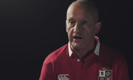 WATCH: Former Ireland & Lions scrum half John Robbie backing South African Pro12 plans