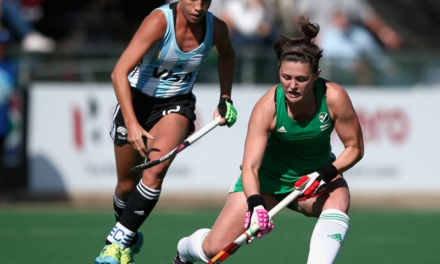 Upton scores as Ireland lose last eight tie to strong Argentina side