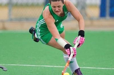 Ireland Women's Hockey Team qualify for World Cup