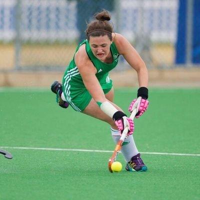 Ireland Women's Hockey Team qualify for World Cup