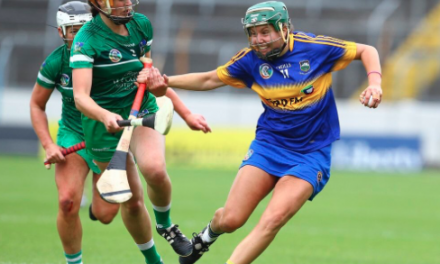John Tuohy – I'm delighted with the result, the girls played outstanding stuff""