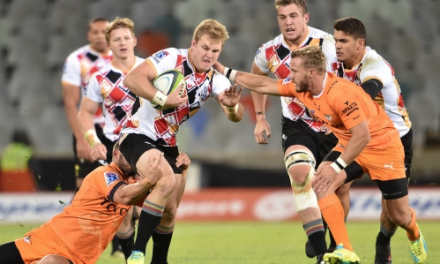So who are the proposed Pro12 newcomers, Cheetahs & Southern Kings?