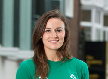 Louise Galvin called into Irish 7's squad for Kazan tournament