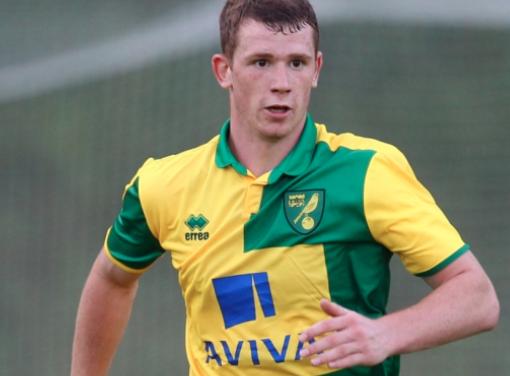 BREAKING: Limerick FC sign Norwich defender Joe Crowe