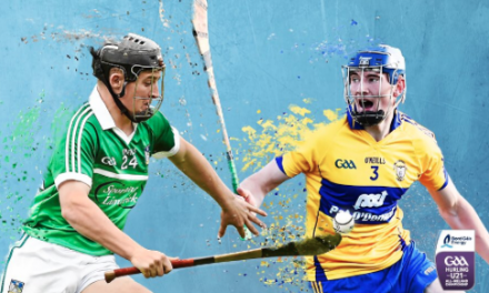 Aaron Gillane shoots 0-13 as Limerick cruise into Munster U21 Hurling Final