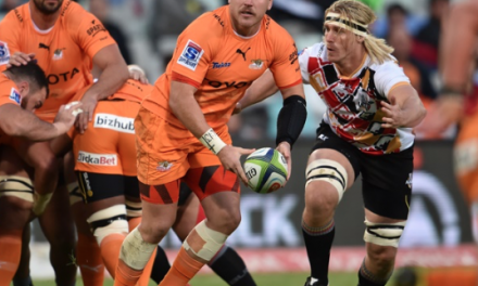 Mixed reaction in South African media to Cheetahs & Kings Pro12 move