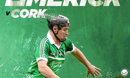 LISTEN: Pat Donnelly talks Wednesday night's big game with Sporting Limerick