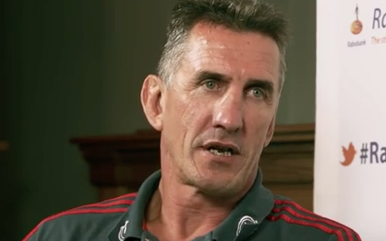 Rob Penney rules out return to vacant Munster role