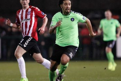 Limerick FC make tough trip to Maginn Park to face Derry City