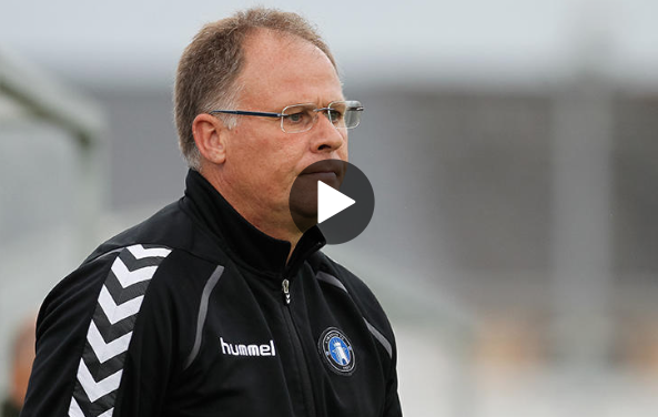Post match reaction from Neil McDonald, Shane Duggan and Lee J Lynch