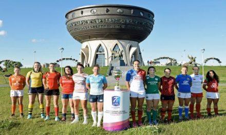 Irish Women's 7s side through to 1/4 finals in Kazan