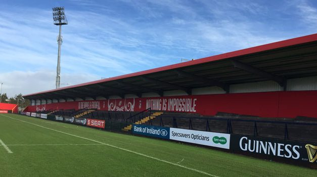 Musgrave Park to become 4G surface