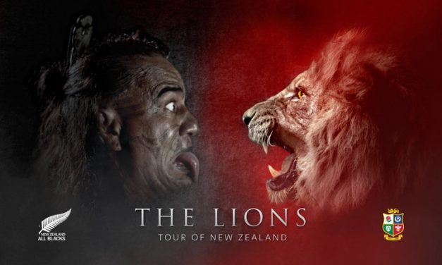 "LISTEN: Mike Storey – ""Lions series is brilliant for rugby"""