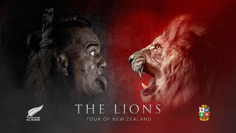 """LISTEN: Mike Storey – """"Lions series is brilliant for rugby"""""""