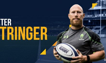 Peter Stringer likely to feature against Munster in preseason game