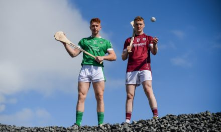 Pat Donnelly names Limerick U21 side to face Galway