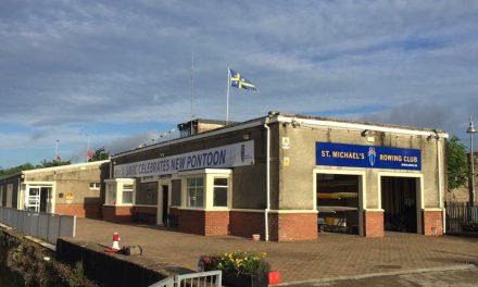 St Michael's Rowing Club to host Masters Regatta this Saturday in Limerick