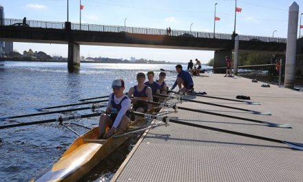 St. Michaels Rowing Club to bring another major rowing competition to Limerick