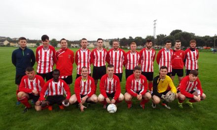 Geraldines AFC to play Joe Purcell Tournament final at the Markets Field