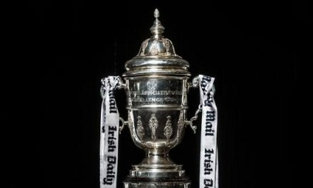 Limerick FC resume rivalry with Dundalk in the FAI Cup