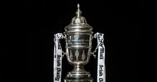 Limerick FC handed home draw against first division Cabinteely in the Irish Daily Mail FAI Cup