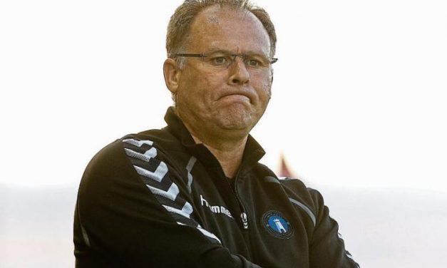 Limerick suffer comprehensive 3-0 defeat away to Dundalk