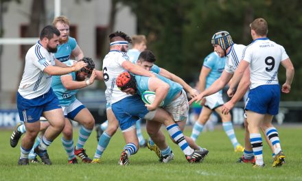 Three Limerick side's involved in Munster Senior Cup Semi Finals