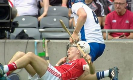 Opinion: Should suspensions carry into All-Ireland Finals?