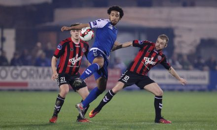 Bastien Hery joins Munster rivals Waterford United in bitter blow to Limerick FC