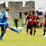 Limerick FC earn valuable three points against Bohemians in exciting game