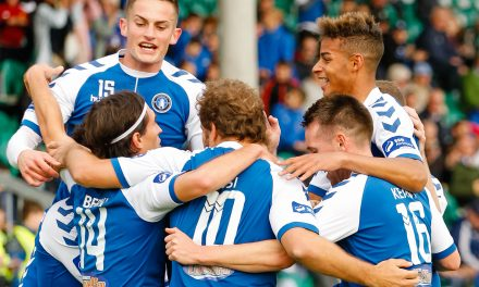 Limerick FC travel to Turners Cross for FAI Cup semi-final clash with holders Cork City
