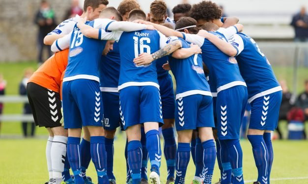 Limerick FC into last 8 of Irish Daily Mail FAI Cup