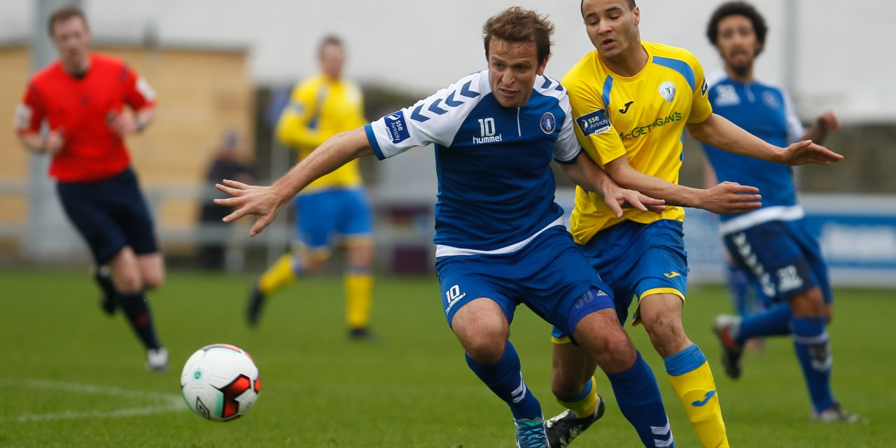 Limerick FC welcome Finn Harps for the second time in a week for league action