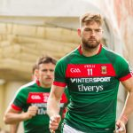 Should Stephen Rochford let Aidan O'Shea loose on Saturday?