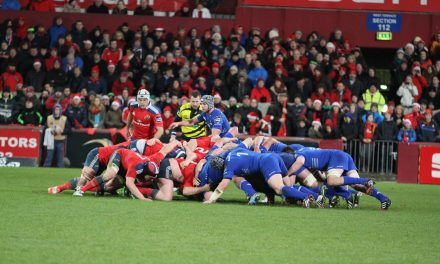 """Pro 14 CEO claims Munster and Leinster """"Biggest clubs in the World"""""""
