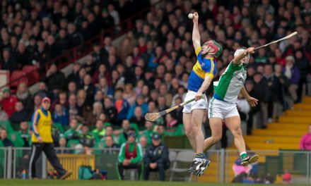 """""""We've got to have a conversation about it""""- Matt O'Callaghan discusses the Limerick SHC structure"""
