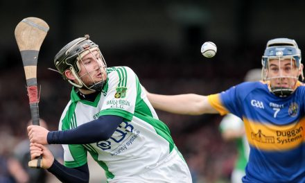 Senior & Intermediate Hurling knockout places confirmed
