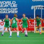 Ireland Women's Hockey World Cup Schedule Announced