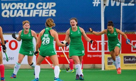 Ireland Women's Hockey World Cup Schedule Announced
