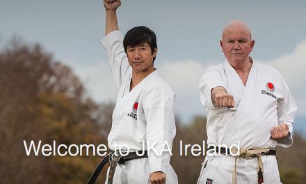 JKA World Championship coming to University of Limerick