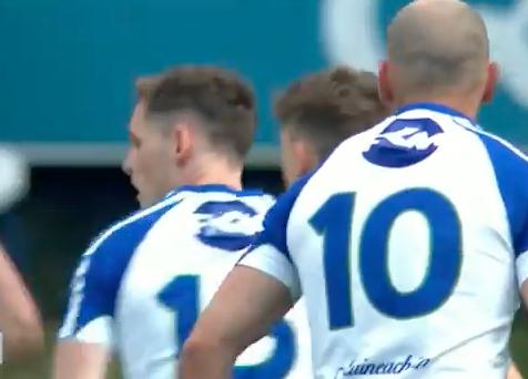 Lopsided football quarter finals call super 8's into question