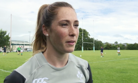 WATCH: UL Bohs winger Eimear Considine discusses the vital French clash