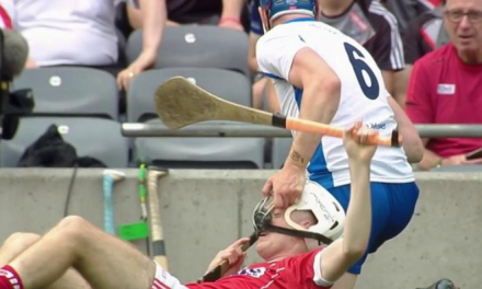"LISTEN: Matt O'Callaghan says GAA need to issue disciplinary guidelines with ""absolute clarity"""