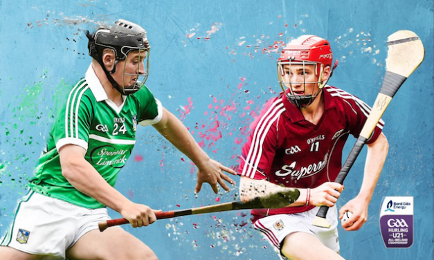"LISTEN: Matt O'Callaghan – ""Limerick can expect vibrant challenge"" from Galway"