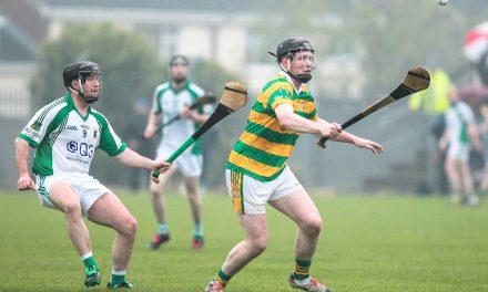 LISTEN: Limerick SHC Round 5 Preview
